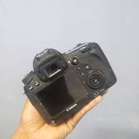Canon 6d for sale good condition