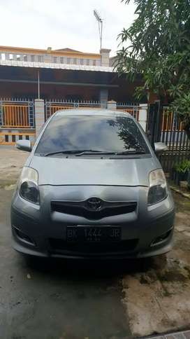 Yaris S 2009 97