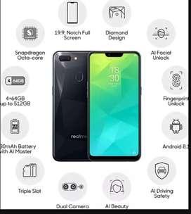 Realme 2 best condition mobile