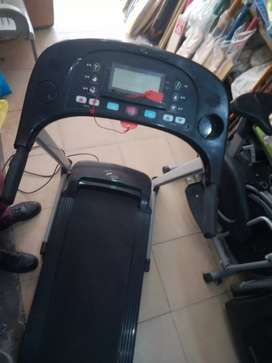 Jump fitness auto incline