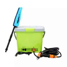 Portable High Pressure 12V Car Washer