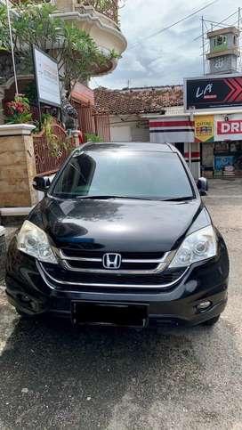 Honda CRV 2.0 Hitam Mulus