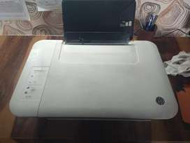 Hp Deskjet 1510 Coloured/black and white printer and scanner