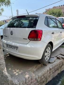 Volkswagen Polo 1.2 MPI Trendline, 2011, CNG & Hybrids