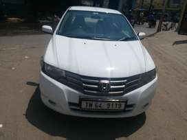 Honda City 1.5 V Manual, 2009, Diesel