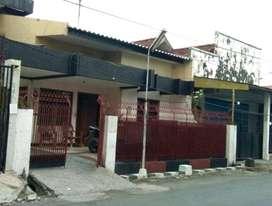 Dijual Rumah Kos Stratregis Surabaya Pusat