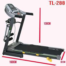 treadmill elektrick tl 288 manual incline