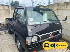 [Mobil Baru] Mitsubishi L300  Paket Dp murah wirausaha !
