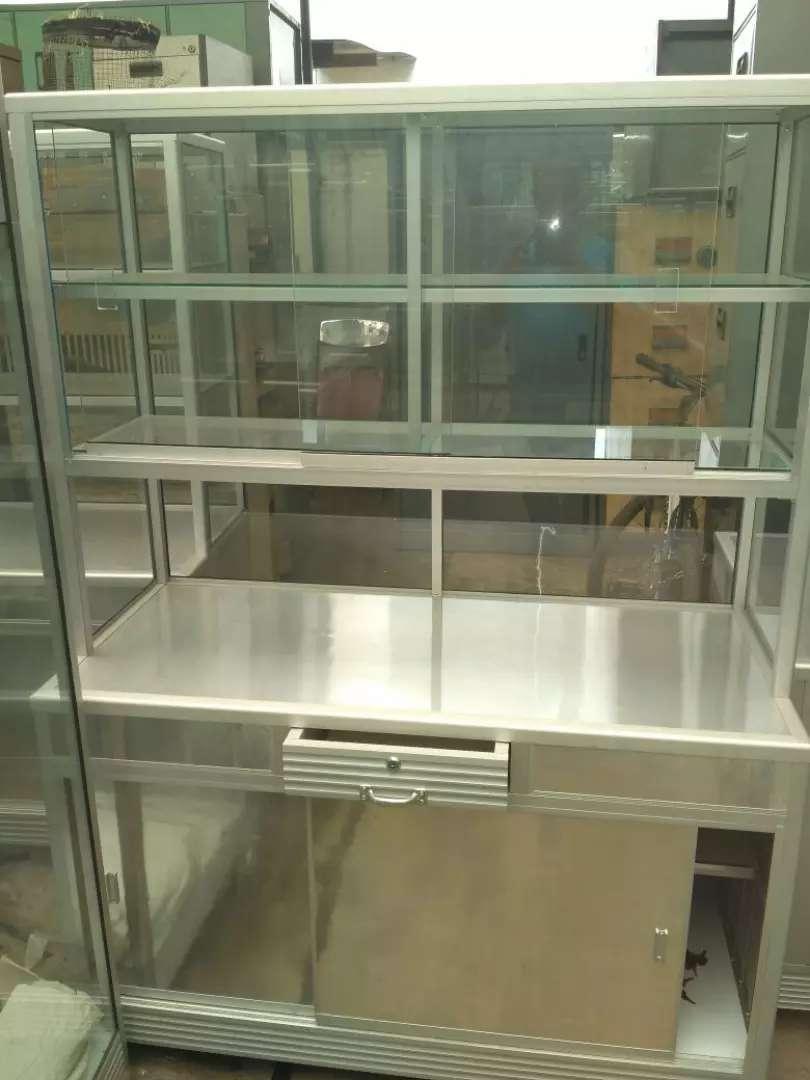 Bakmi laci P.120cm pintu 0