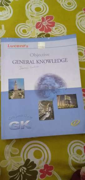 Lucent's objective general knowledge