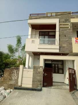Jda approved 3.5bhk duplex fully furnished