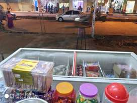 Dairy, and janaral stores shop for rent