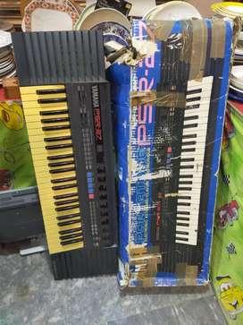 Yamaha psr 27 piano 10 by 10 condition