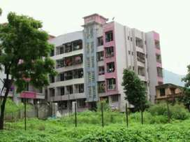 Urgently selling 1bhk for 17 lacs