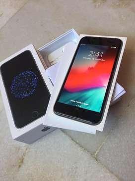 Iphone 6 32gb space grey.