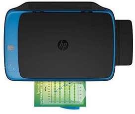 HP Ink Tank Wireless Colour Printer 419