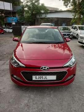 Hyundai Elite i20 ASTA 1.2 AT, 2015, Petrol