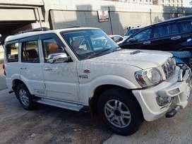 Mahindra Scorpio 2002-2013 VLX AT 2.2 mHAWK BSIII, 2012, Diesel
