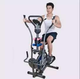 Alat Fitnes Speda Obitrack 5 in 1