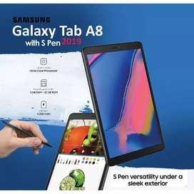 Samsung galaxy Tab S Pan P205 2019 Bisa kredit tanpa CC