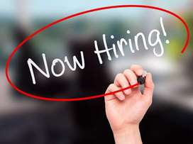 Male Female Required For Sales Urgent