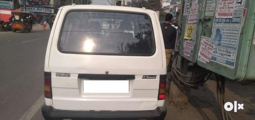 Maruti Suzuki Omni, 2011, Petrol 0