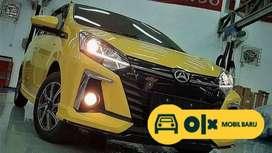 [Mobil Baru] PROMO DAIHATSU AYLA TERMURAH DAN TERBAIK  READY STOCK.!!