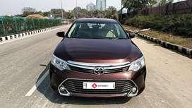 Toyota Camry, 2015, Petrol
