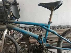 Jual sepeda BMX