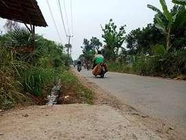 Kavling Kawasan Perumahan 1 Km Kantor Desa Susukan Include Fasum