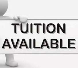 I m a tutor for past 5 years