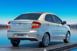 Ford Figo Aspire 2017 Diesel 44000 Km Driven
