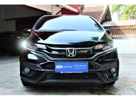 Honda Jazz 1.5 RS 2020 M/T Hitam #Java Motor