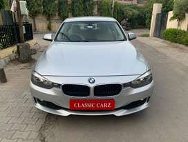 BMW 3 Series 2005-2011 320d, 2012, Diesel
