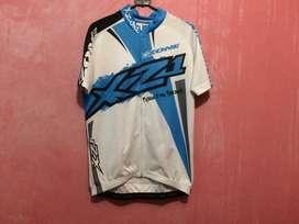 Jersey roadbike/mtb xzone