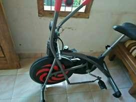 Sport bike statis dinamis tl 8207