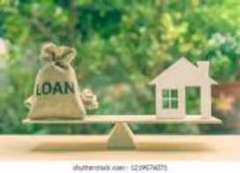 We are loan services provider