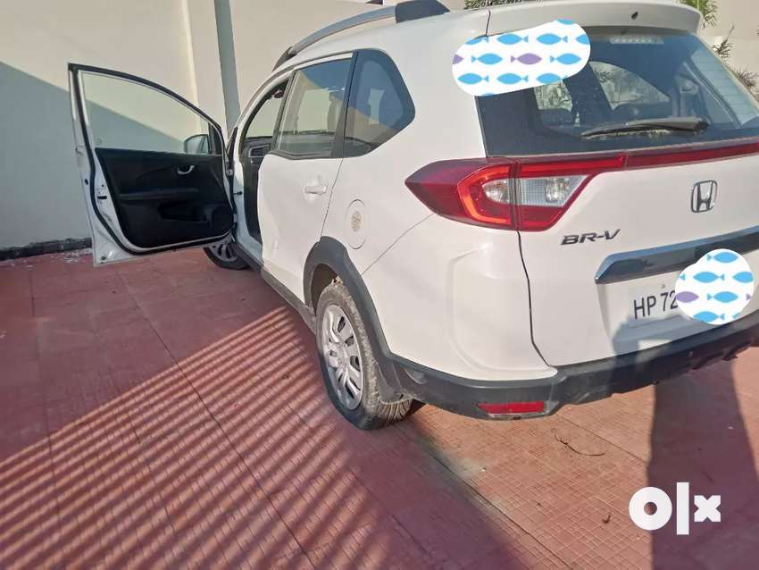 Honda Brv Himachal number single owner, new tyres ,available 0