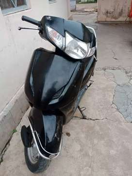 Want to sell my scooty