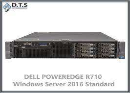 Dell Rack Server Branded R710 32GB RAM No Hdd Just in Rs.only115499/-