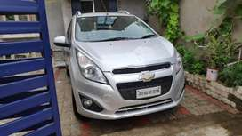 Chevrolet Beat Well Maintained