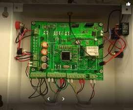 Electronics field