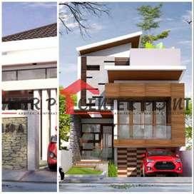 Ribuan Karya Kami, Jasa Arsitek Berpengalaman di Bitung