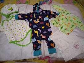 Jual murah banget baju bayi Newborn