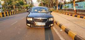 Skoda Superb 2008-2013 Elegance 1.8 TSI AT, 2011, Petrol