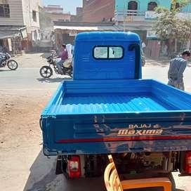 Bajaj RE60 2021 Diesel Good Condition