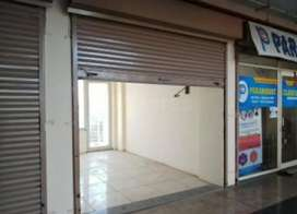 Shop  for sale in aplha 2