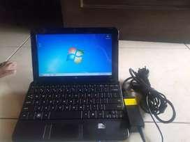 Netbook merk HP mini 110-1013TU