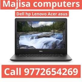 Dell hp lenovo laptops cor i 3 i 5 i 7 processor intel t s t e g f d d