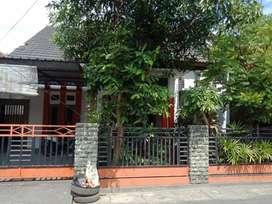 Dijual rumah hunian idaman di tengah kota Wonosari